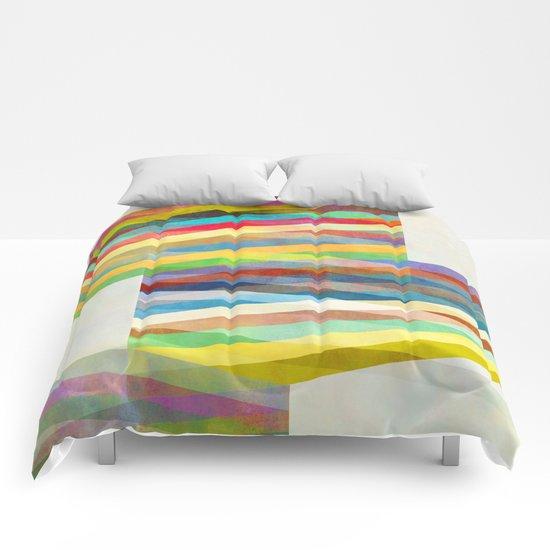 Graphic 9 X Comforters