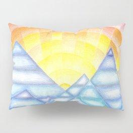Klee Inspiration N°2 Pillow Sham