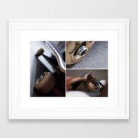 skate Framed Art Prints featuring Skate by TJAguilar Photos