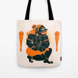 Drawapala Tote Bag