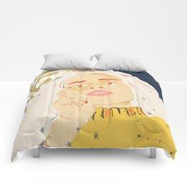 Storms Comforters