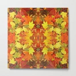 Autumn moods n.11 Metal Print