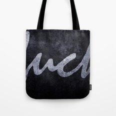 Fuc Tote Bag