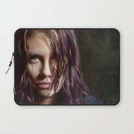 Maggie Rhee - The Walking Dead Laptop Sleeve