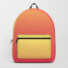 New Wave Sun Grandient Backpack