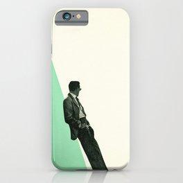 Cool As A Cucumber iPhone Case