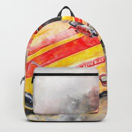 ChaCha Muldowney, Bounty Huntress Backpack