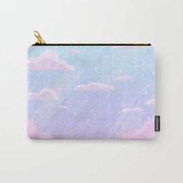 Pastel Heaven Carry-All Pouch