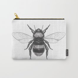 BumbleBee - Drawing Carry-All Pouch