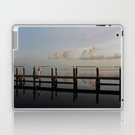 Glimmers Like Glass Laptop & iPad Skin