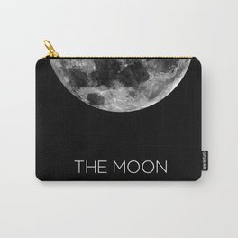 THE MOON - La lune Carry-All Pouch