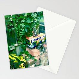 Do Tabhartas Sióg Stationery Cards