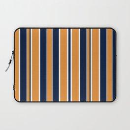 That Striped Shirt Laptop Sleeve