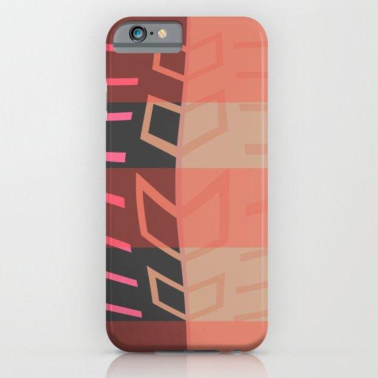 Strange nature iPhone & iPod Case