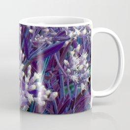 Bunches of Tiny Flowers Coffee Mug