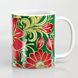 Shabby flowers #4 Coffee Mug