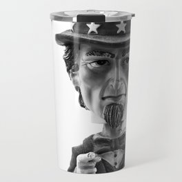 I Want You Travel Mug