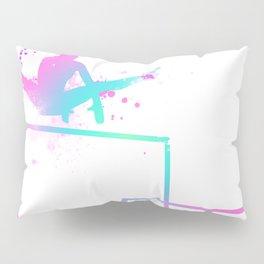 Gymnast - Bars Pillow Sham