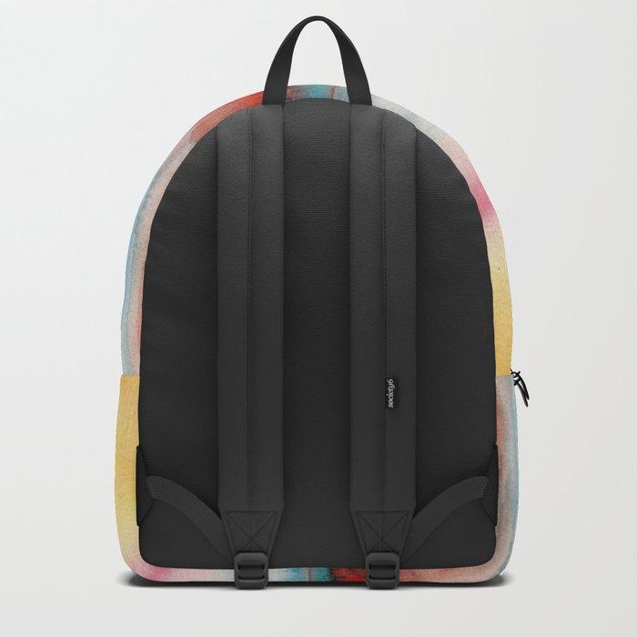 Improvisation 03 Backpack