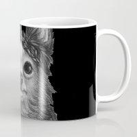pride Mugs featuring Pride by SCAD Illustration Club