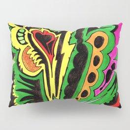 Tropical II Pillow Sham