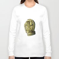 c3po Long Sleeve T-shirts featuring C3PO by bkpena