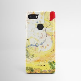 Freedom Android Case