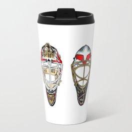 Ottawa - Masks Travel Mug