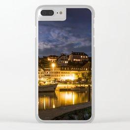 Murten Clear iPhone Case