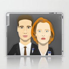 Watching The Detectives #4: Close Up Laptop & iPad Skin