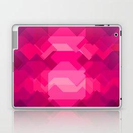 Gemstone - Ruby Laptop & iPad Skin