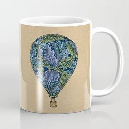 Flight Pattern Coffee Mug