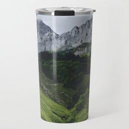 Highlands Beauty Travel Mug