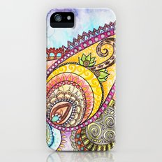 Delight iPhone SE Slim Case