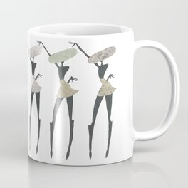 Enjoy II - Coola Qvinnor Coffee Mug