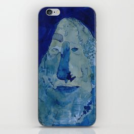 Rockface iPhone Skin