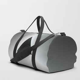 Space Triangle Duffle Bag
