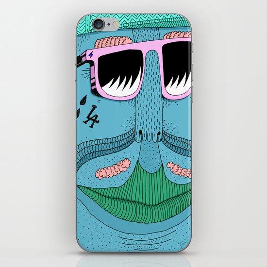 Swag Peso iPhone & iPod Skin