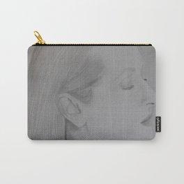 Meryl Streep Profile Carry-All Pouch