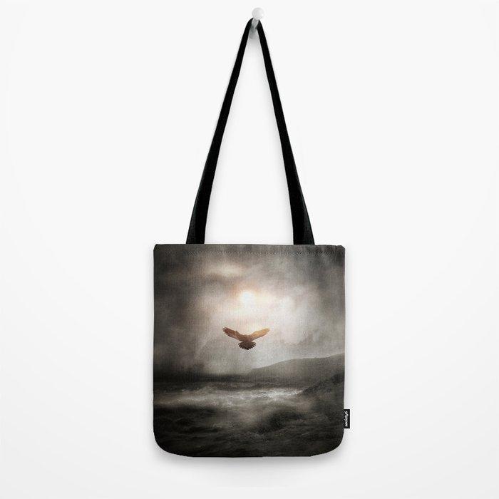 Sunset I C. V Tote Bag