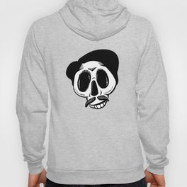 The Most Best Skull Hoody