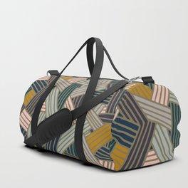 October Duffle Bag