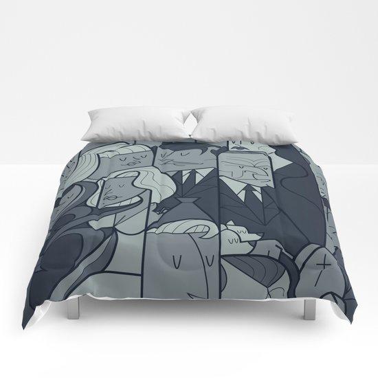 Ed Wood Comforters
