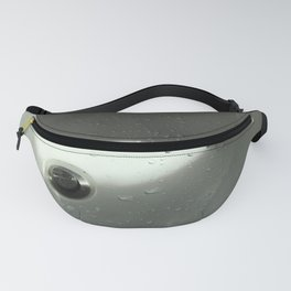 Down the Drain Fanny Pack