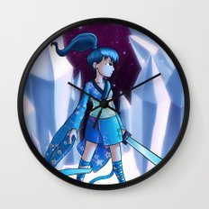 Pluto Princess Wall Clock