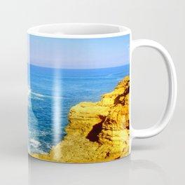 Girt by Sea Coffee Mug