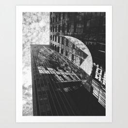 I:S:4 Art Print