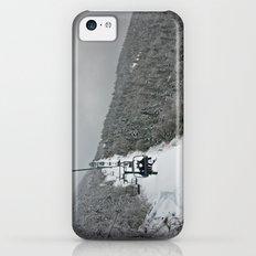 It's A Long Way Up Slim Case iPhone 5c