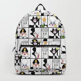 Villainous Drag Queens Backpack