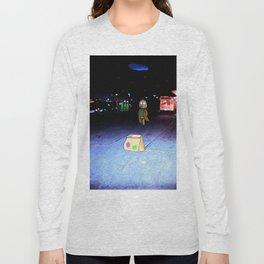Terminus Long Sleeve T-shirt